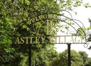 Image courtesy of Astley Village Parish Council