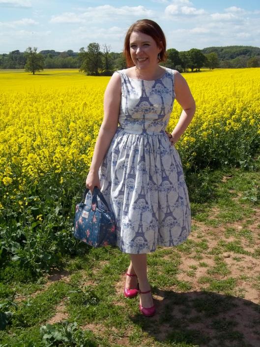 dolly paris dress
