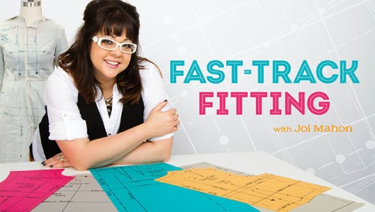 fast track fitting