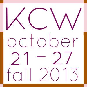 kcw fall13