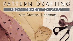pattern drafting
