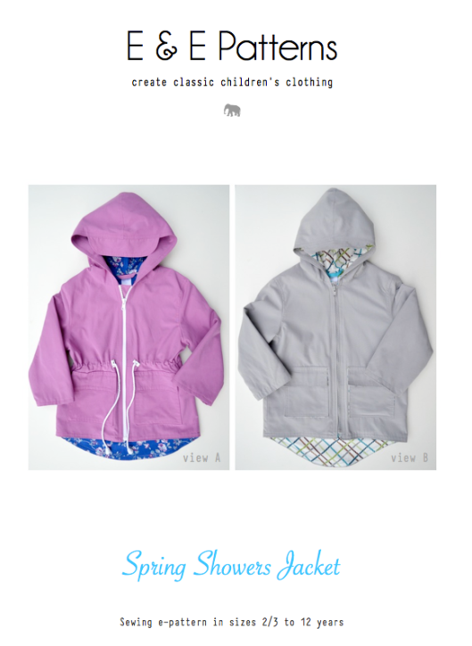 E&E jacket